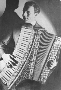 Otto Sorrossato, 1938