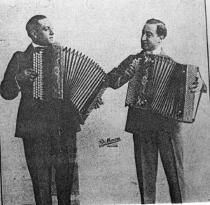 Boudini Brothers