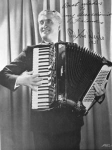 Pietro Deiro, 1938