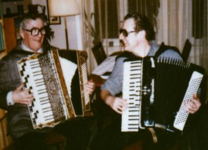 Sven-Olof Nilsson,  Bo Gäfvert