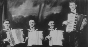 Pietro Deiro,  Marconi Brothers