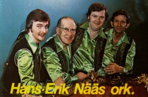 Hans-Erik Nääs orkester