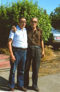 G. Ohlander, Ed. Sepich, 1987