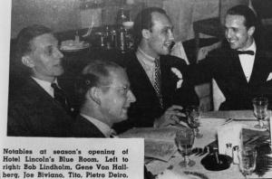 B. Lindholm,G. Hallberg,J. Biviano,T. Guidotti