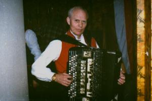Åge Grundstad, c:a 1980