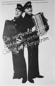 Gellin - Borgström