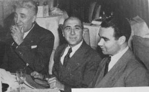 P. Deiro, P.Frosini, Ch. Nunzio