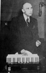 Pietro Frosini, 1951