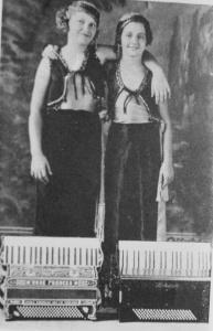 Rose Frances Antonietti, Diana Wagner