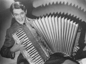 James Stewart, 1938