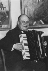 Arvid Franzen