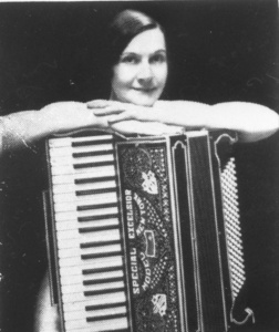 Elvira Collins
