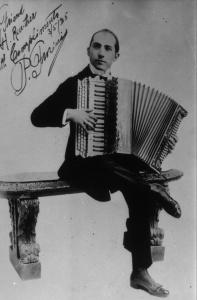 Pietro Frosini, 1925