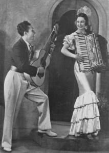 Duo Opalita & Garcia