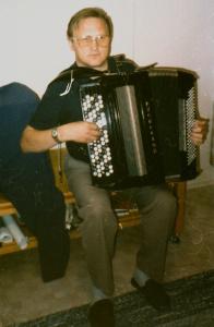 Unto Jutila, 1986