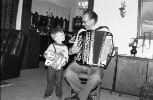 Aaron + Gunnar Ohlander