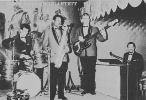 Rolf Barner Quartett