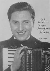 Anthony Galla-Rini, 1938