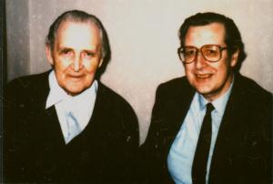 Sven Hylén, Bo Gäfvert