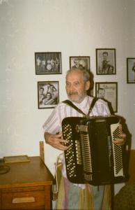 Roland Hanell