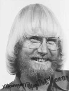 """Bengt """"Polo"""" Johansson"""