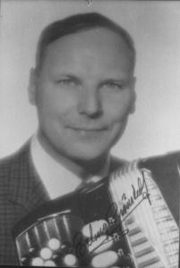Erling Grönstedt