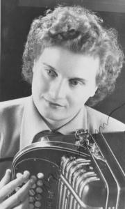Margit Eisenann
