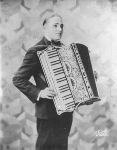 Frank Salerno