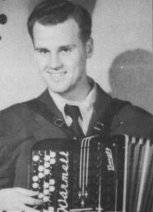 Lennart Wärmell