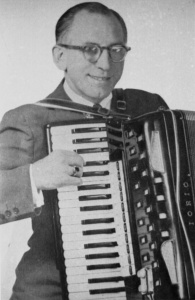 Louis Del Monte