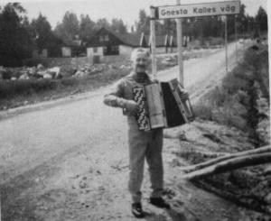 Georg Dahlgren