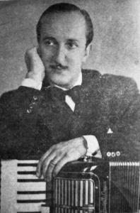 Adrian Dante