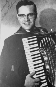 Walter Eriksson
