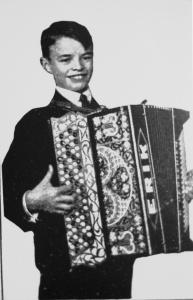 Erik Tronerud