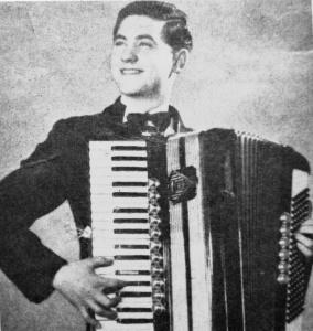 Joaquin Gomar