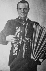 Allan Eriksson