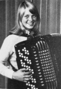 Karen Fremar