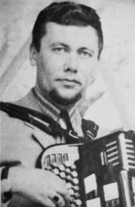 Rolf Dahlström