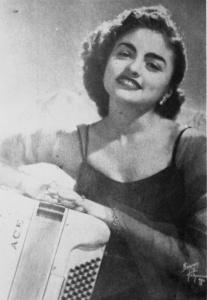 Amelia Ettore