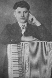 Frank Vitale