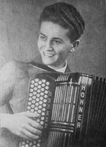David Anzaghi, Världsmästare 1952