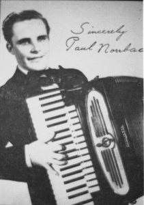 Paul Norrback