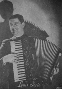 Louis Iorio