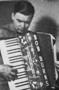 Bob Burns