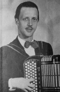 Lasse Benny