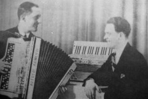 Gösta Westerlund - Charles Willy
