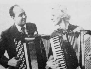 Lill-Arne - Siv Söderberg