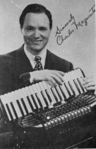 Charles Magnante
