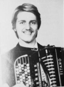 Juha Silfverberg