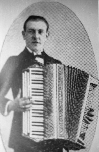 Harry Syvertsen